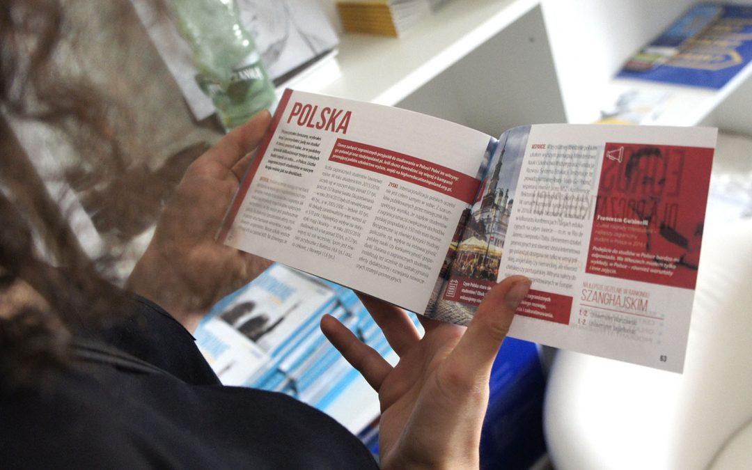 Projekt Tarnów punktem Eurodesk!